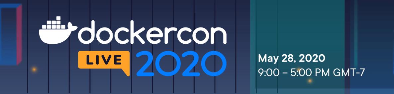 Docker Con 2020